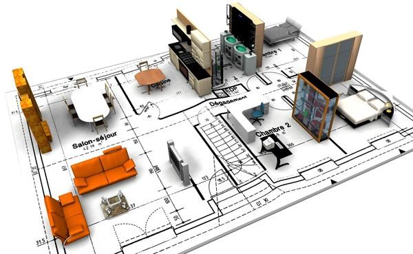 Ai có thể học thiết kế nội thất?