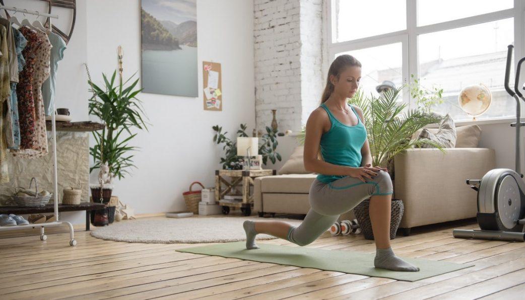 Tại sao nên học yoga tại nhà?