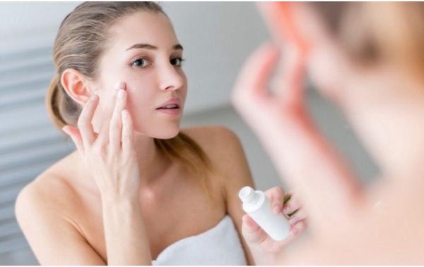 Cách chăm sóc da sau khi peel chuẩn khoa học tại nhà