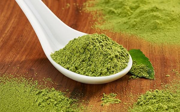 Mặt nạ trà xanh trị mụn, dưỡng da hiệu quả