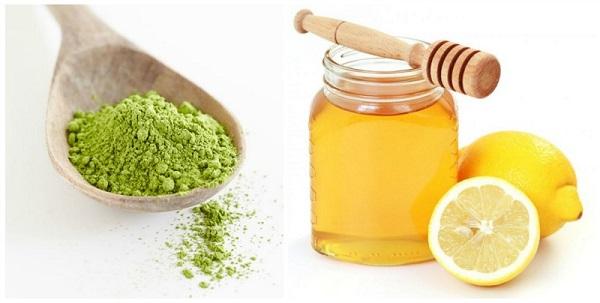 Cách làm mặt nạ trà xanh trị mụn dưỡng da hiệu quả