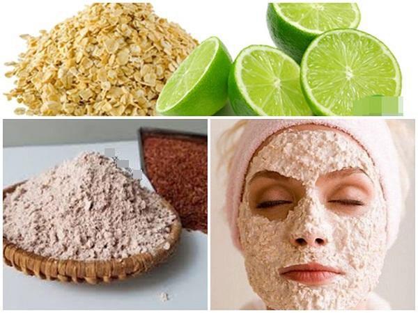 Các loại mặt nạ cám gạo dưỡng da hiệu quả
