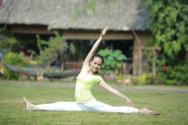 """Khóa học """"Yoga chuẩn gốc cho người mới bắt đầu"""" giúp bạn tăng cường sức khỏe"""