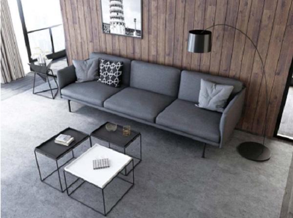 Những lưu ý khi chọn kích thước bàn trà sofa