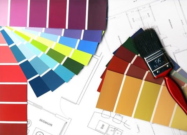 Những lưu ý khi phối màu trong thiết kế