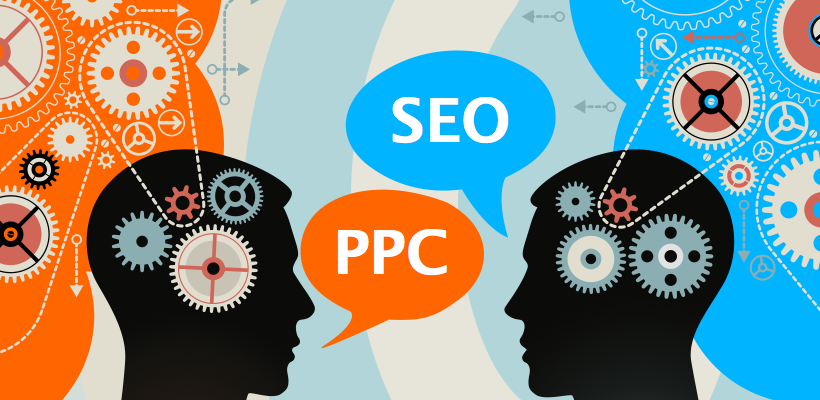 PPC và Seo khác nhau ở điểm nào?