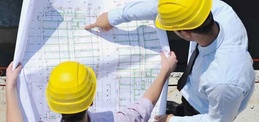 Các bước trong quy trình thiết kế nội thất