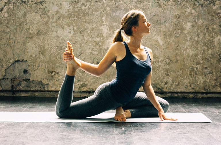 Khi tập yoga cần lưu ý những gì để đạt hiệu quả