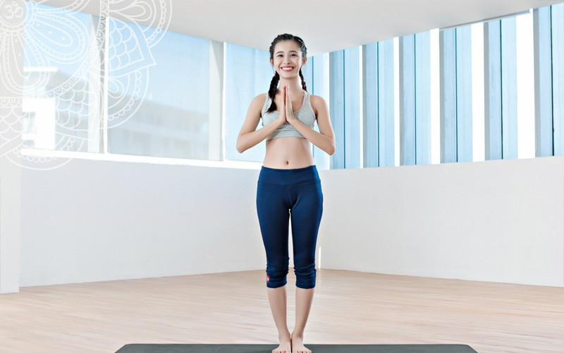 Cách tập yoga giảm cân hiệu quả tại nhà