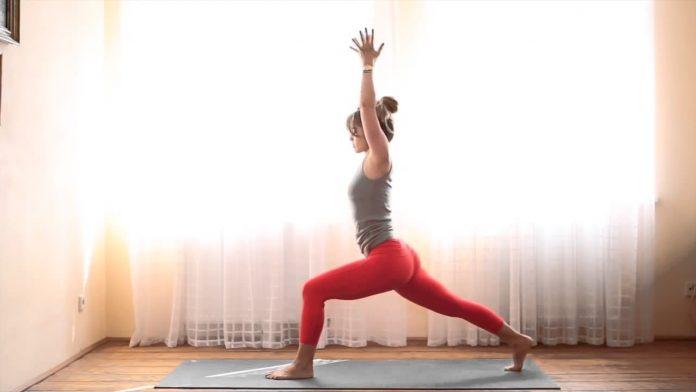 Cách tập yoga giảm cân đúng chuẩn tại nhà