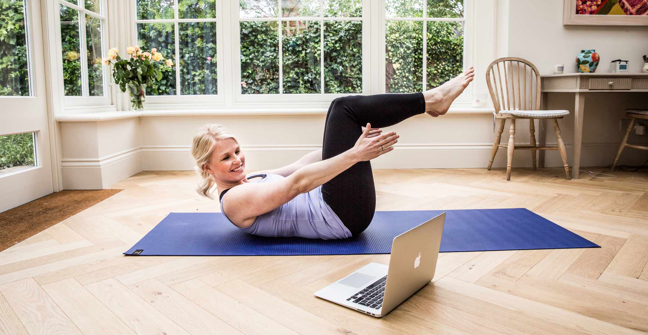tập yoga tại nhà cần lưu ý những gì
