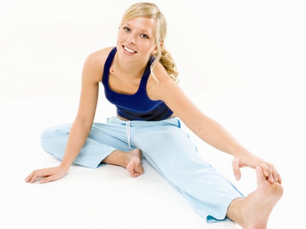 Lưu ý khi tập yoga tại nhà