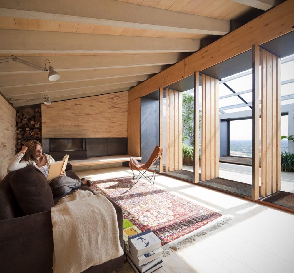 Thiết kế nội thất nhà ở hiện đại