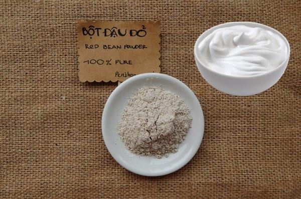 Top 3 loại mặt nạ đậu đỏ chăm sóc và làm đẹp da