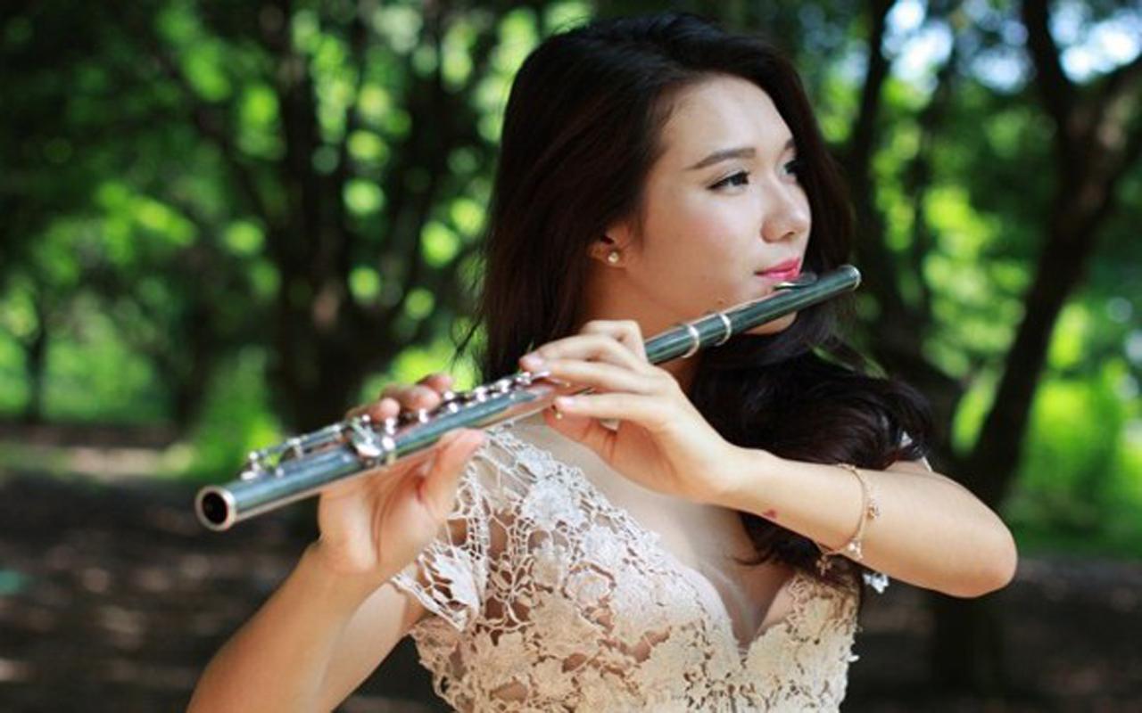 Tự học thổi sáo trúc có khó không?