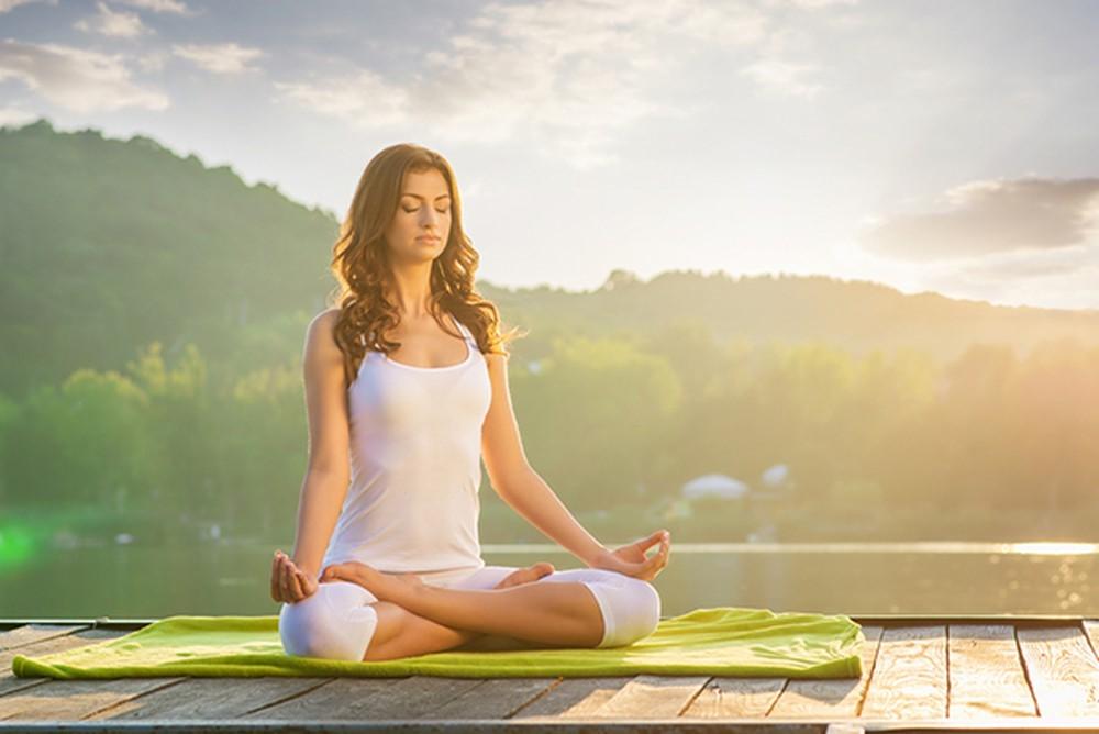 lợi ích khi luyện tập yoga buổi sáng