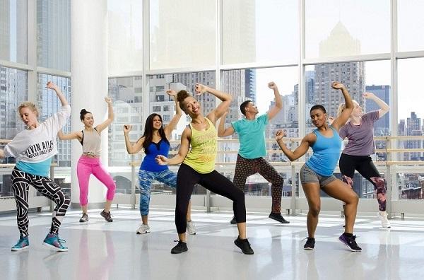 Lợi ích của Zumba Dance mang đến cho sức khỏe con người