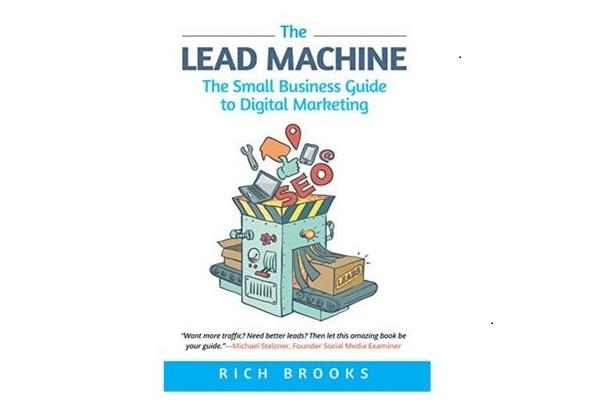 The lead machine của Rich Brooks