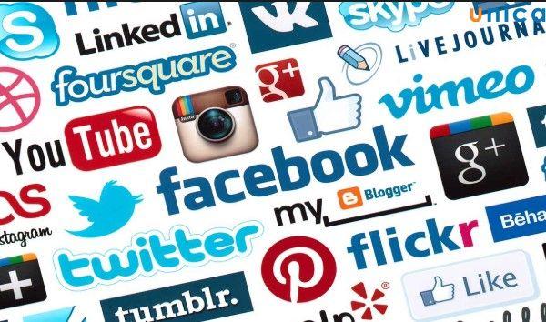 Kiểm tra tất cả các tài khoản của bạn khi làm sạch hồ sơ trên mạng xã hội