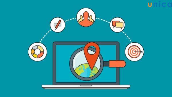kiểm tra và tìm kiếm các thông tin cá nhân và doanh nghiệp của bạn trên google