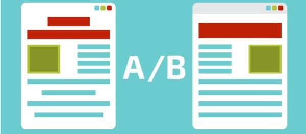 A/B Testing là một phương pháp thử nghiệm hai phiên bản A và B