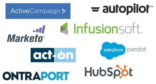 Những công cụ Automation Marketing hiệu quả cao