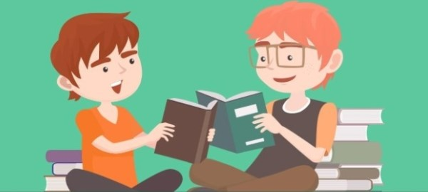 Học tiếng Anh hiệu quả bằng cách đọc sách báo tiếng Anh