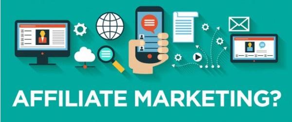 Affiliate Marketing là một trong những cách kiếm tiền online hiệu quả