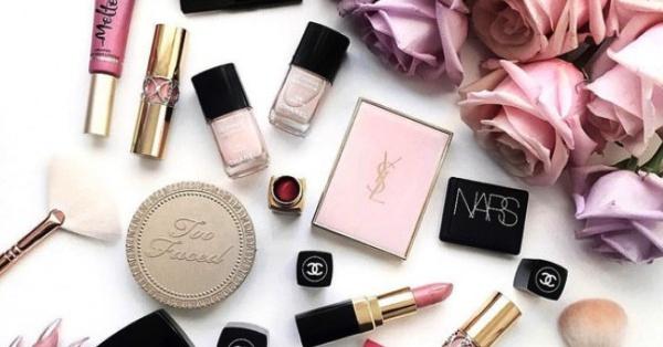 Nắm bắt được thị trường mỹ phẩm và xu hướng làm đẹp trên thế giới
