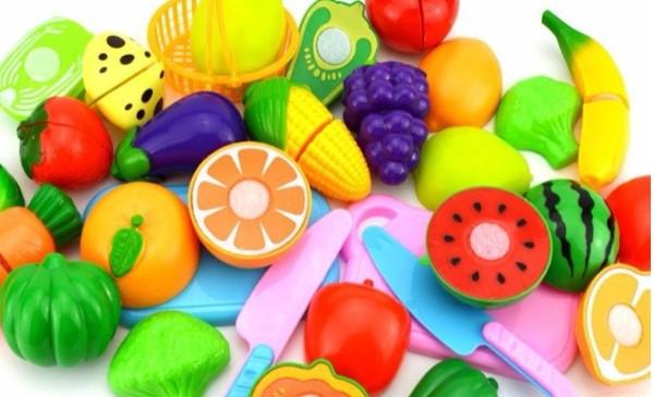 Học màu sắc bằng tiếng Anh thông qua những đồ vật giúp bé ghi nhớ nhanh hơn