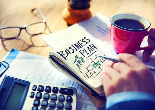 Xác định nguồn vốn và định hướng kinh doanh của quán cafe