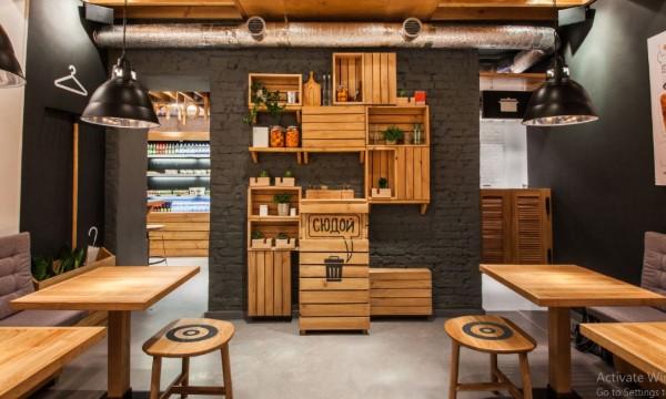 Lựa chọn địa điểm kinh doanh quán cafe phù hợp