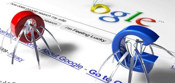 công cụ tìm kiếm của Google hoạt động như thế nào