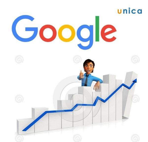 các hình thức quảng cáo của Google mang lại cho doanh nghiệp hiệu quả to lớn