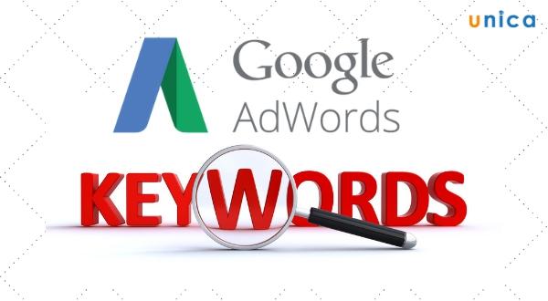 lựa chọn đối sáng từ khóa google adwords phù hợp