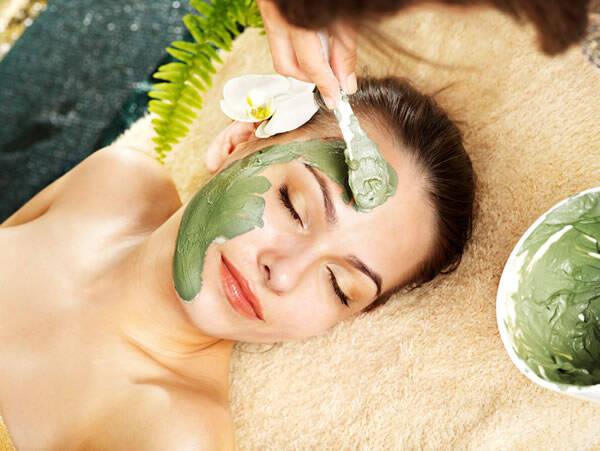 Mặt nạ trà xanh sữa chua mang lại hiệu quả tối ưu cho làn da của bạn