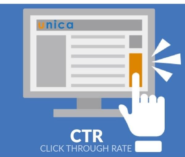 CTR có vai trò quan trọng trong các chiến dịch chạy quảng cáo Google Adwords