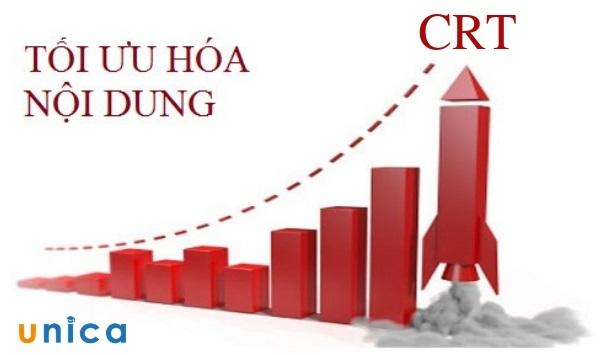 tối ưu hóa nội dung website giúp tăng CTR trong quảng cáo google adwords