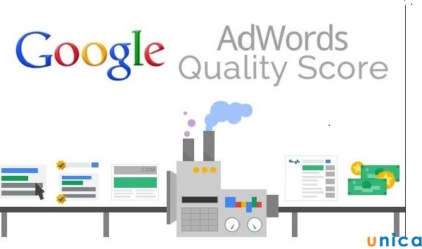 tại sao cần tăng điểm chất lượng trong quảng cáo google adwords