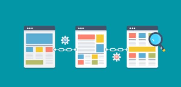 Xây dựng các liên kết chất lượng trong nội dung website