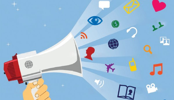xây dựng các hồ sơ mạng xã hội