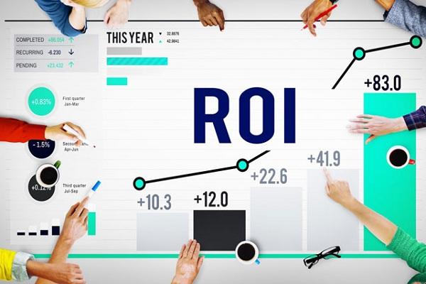 Quảng bá và khai thác nội dung giúp doanh nghiệp tăng chỉ số ROI hiệu quả