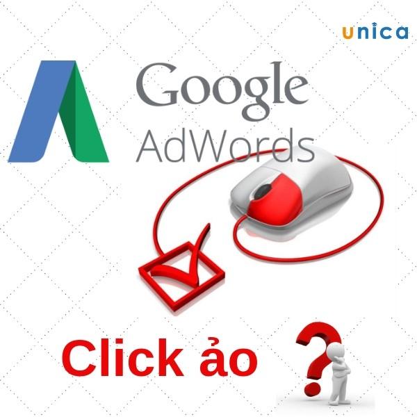 Thế nào là click ảo quảng cáo Google Adwords?