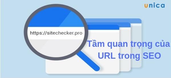 tầm quan trọng của URL trong SEO