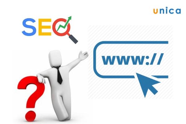 nên thay đổi URL để tăng hiệu quả trang web doanh nghiệp?
