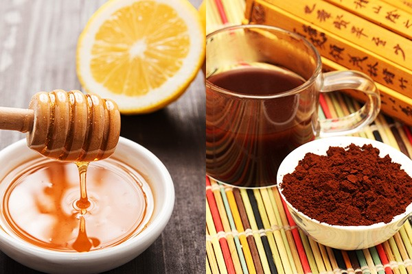 Mặt nạ cà phê mật ong trị mụn hiệu quả