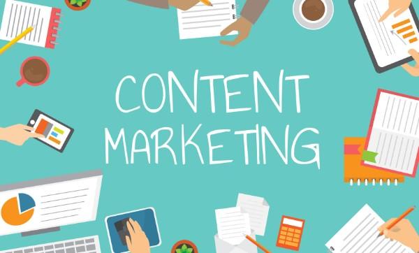 hình thức phổ biến của content marketing