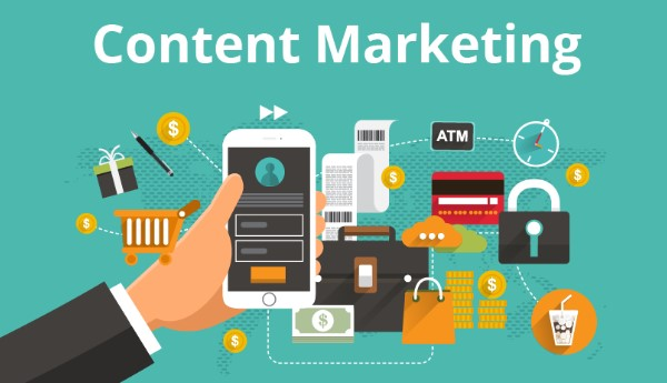Content Marketing là nền tảng giúp doanh nghiệp triển khai các chiến lược hiệu quả