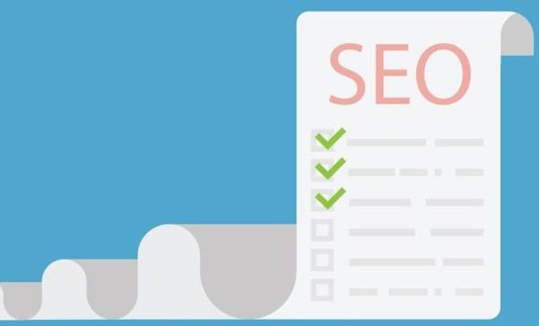 danh sách SEO checklist research căn bản