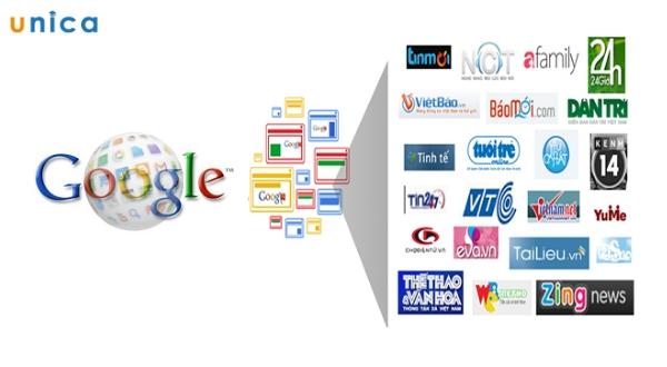 ưu điểm của google display network